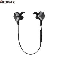 Remax Rb S2 S2 Wireless Bluetooth 4 1 Magnet Sport Headsets Multi Connection Function With Usb Cable For Mobile Phones Intl For Sale Online