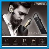 Best Reviews Of Remax T15 Business Bluetooth Headset Gold