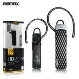 Best Reviews Of Remax T9 Mono Headset Black