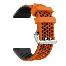 Purchase Replacement Band Perforated Breathable Accessories Fitness Wristband Fashion Strap For Lonic Smart Watch Bands Women Men Intl Online