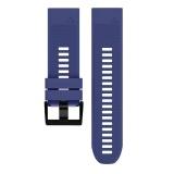 Buying Replacement Easyfit Silicone Wrist Band Strap For Garmin Fenix 5X Fenix 3 D2 Bravo Quatix 3 Tactix Bravo Gps Watch Intl