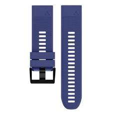 Low Cost Replacement Easyfit Silicone Wrist Band Strap For Garmin Fenix 5X Fenix 3 D2 Bravo Quatix 3 Tactix Bravo Gps Watch Intl