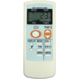 Buy Replacement Sharp Air Conditioner Remote Control Crmc A589Jbez Export Not Specified Online