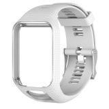 The Cheapest Replacement Silicone Band Strap For Tomtom Spark 3 Sport Gps Watch Wh Intl Online