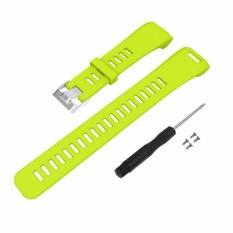 Price Replacement Silicone Wrist Strap Band For Garmin Vivosmart Hr Activity Tracker Hong Kong Sar China