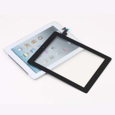 Replacement Touch Screen Glass Digitizer Home Button Assembly For Ipad 2 Cheap