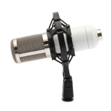 Sale Rhs Online Bm800 Condenser Microphone Recording With Shock Mount Kit Intl China