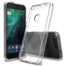 Ringke Fusion Pc And Tpu Back Cover Case For Google Pixel Xl Clear Intl Shop