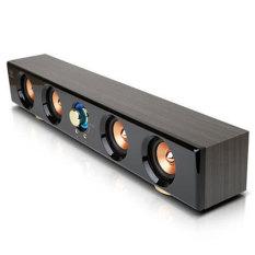 Buying Royche Muses Midas S3 Wood Soundbar 2 Multimedia Speaker System Black
