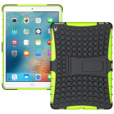 Review Ruilean Hybrid Armor Tough Rugged Tpu Pc Dual Layer Kickstand Case For Ipad Pro 9 7 Green Ruilean On China