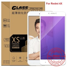 Sale Rzants For Redmi 4X Screen Protector Anti Blue Light Tempered Film Glass Intl Rzants Branded