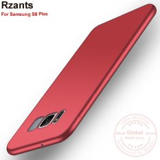 Buy Rzants For Samsung Galaxy S8 Plus Ultra Thin Soft Back Case Cover Intl Rzants Original