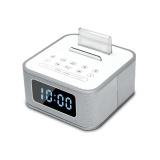 Get The Best Price For S1 Wireless Bluetooth Speaker Smartphone Base Speaker Fm Radio Alarm Clock Subwoofer Mini Sonic Intl