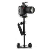Coupon S40 40Cm Handheld Stabilizer Steadicam For Camcorder Camera Video Dv Dslr Slr Export