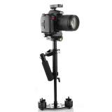 S40 40Cm Handheld Stabilizer Steadicam For Camcorder Camera Video Dv Dslr Slr Export In Stock