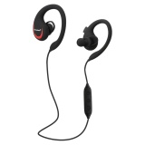New S6 Bluetooth Headphones Sports Earphones With Mic Apt X Stereo Earphones Hd Sound Intl