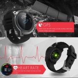 Recent S958 Wristband Gps Multiple Modes Sports Smart Watch Support Sim Card And Tf Card For Ios And Android Phone Intl