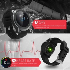 Compare Prices For S958 Wristband Gps Multiple Modes Sports Smart Watch Support Sim Card And Tf Card For Ios And Android Phone Intl