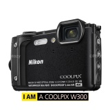 How Do I Get Sales Nikon Coolpix W300