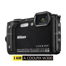 Lowest Price Sales Nikon Coolpix W300