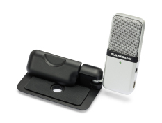 Buy Samson Go Mic Portable Usb Condenser Microphone