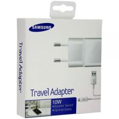Who Sells Samsung 10W 2 Pin Travel Adapter Micro Usb White