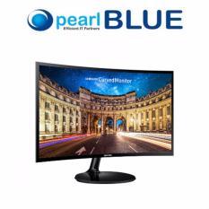 Samsung 24 inch Curved C24F390FHE  LED Monitor  C24F390
