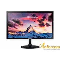Samsung 24 Full HD LED Monitor S24F350FHE