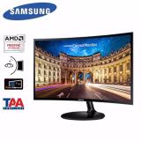 Cheap Samsung C27F390 27 Curved Monitor 1920X1080 1Ms 350Cd M2 3 000 1 Dp Hdmi X2 Online