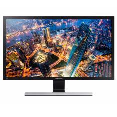 Samsung 28 UHD monitor UE590D