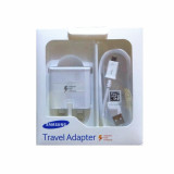 Discount Samsung Adaptive Fast Charging Wall Charger 3 Pin White