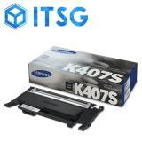 Best Reviews Of Samsung Black Toner Clt K407S