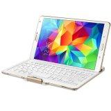 Best Deal Samsung Bluetooth Keyboard For Samsung Galaxy Tab S 10 5 White