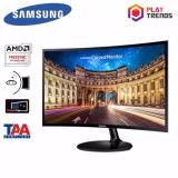 Price Samsung C27F390F 27 Curved Full Hd Led Monitor Samsung New
