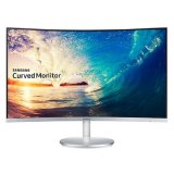 Buy Samsung C27F591Fd Cf591 Series Curved 27 Led Monitor Cheap On Singapore
