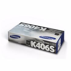 Price Samsung Clt K406S Black Original Toner Cartridge K406S K406 K 406 Samsung New