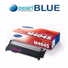 Buy Samsung Clt M404S Magenta Toner 1 000 Pages