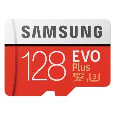 Samsung Evo Plus Micro Sdxc Ush 1 U3 128Gb Class10 100M S Card Coupon