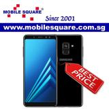 Sale Samsung Galaxy A8 2018 Samsung On Singapore