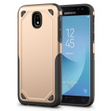 Best Reviews Of Samsung Galaxy J7 2017 J7 Pro Case Mooncase 2 In 1 Anti Slip Hybrid With Soft Rugged Tpu And Hard Pc Anti Scratches Protective Cover As Shown Intl