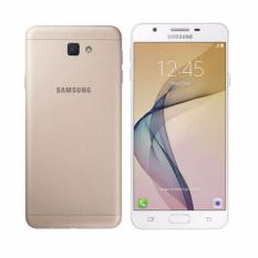 Sale Samsung Galaxy J7 Prime 32Gb 4G Gold Export Samsung On Singapore