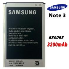 Samsung Galaxy Note 3 Note Iii Duos Lte Sc-01f Scl22 Sgh-N075 Sm-N900 Sm-N9000 Battery Non Nfc By Click2order.