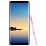 Samsung Galaxy Note 8 Dual Sim 6Gb 128Gb Blossom Pink Intl Sale
