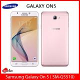 Discount Samsung Galaxy On5 2016 2Gb Ram 16Gb Export Set Samsung Singapore