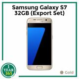 Who Sells Samsung Galaxy S7 32Gb Gold Export Set Cheap
