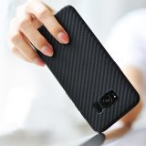 Buy Samsung Galaxy S8 Samsung Galaxy S8 Plus Case Carbon Fiber Shock Absorption Minimalistic Protection Luxury Slim Fit Tpu Case For Galaxy S8 2017 Intl China