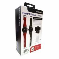 Best Reviews Of Samsung Gear S3 Active Starter Kit