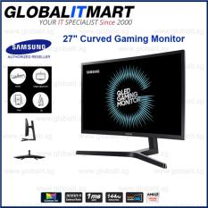 Samsung Lc27Fg73F 27 Curved Gaming Monitor 144Hz Cheap