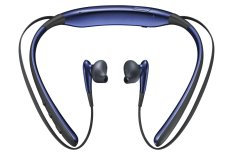 Price Samsung Level U Bluetooth Wireless In Ear Headphones With Microphone Black Sapphire Samsung