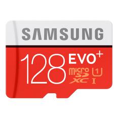 Who Sells Samsung Memory 128Gb Evo Plus Microsdxc 100Mb S Uhs I U3 Class 10 Tf Flash Memory Card Mb Mc128Ga Cn High Speed For Phone Tablet Cemara Intl